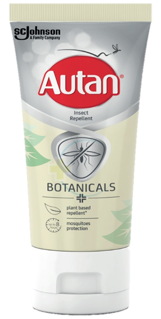 Autan botanicals vapo 100ml