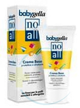 Babygella NoAll Crema Base 50 ml