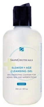 SkinCeuticals A&B Cleansing Gel Detergente Anti-Età Viso 250 ml