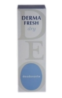 Dermafresh Linea Odor Control Deodorazione Efficace a Lunga Tenuta Roll on 30 ml